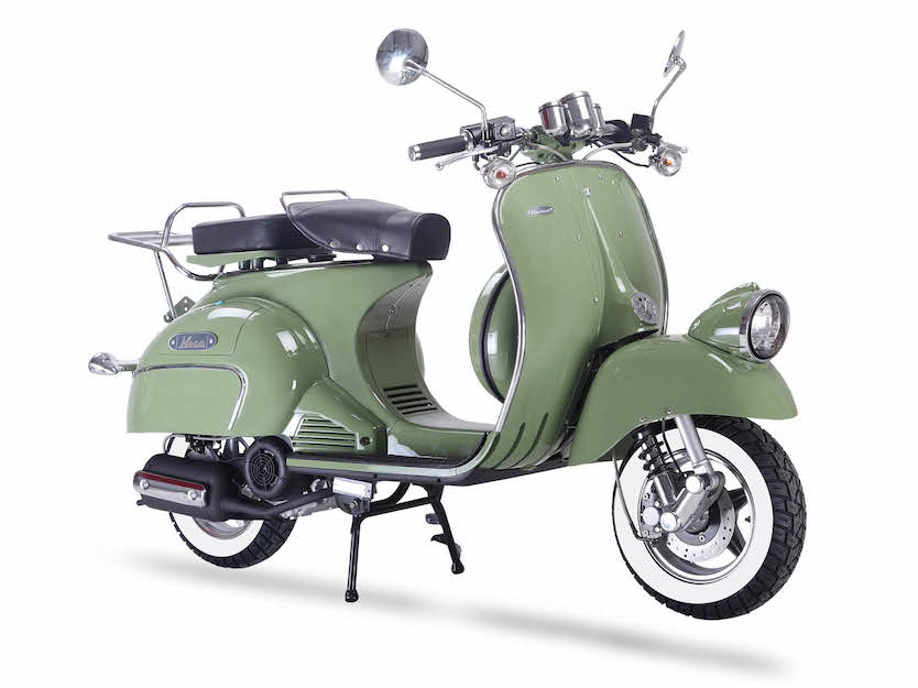 Abruzzi-65-verde Yamaha Motor Scooters Wiring Diagram on