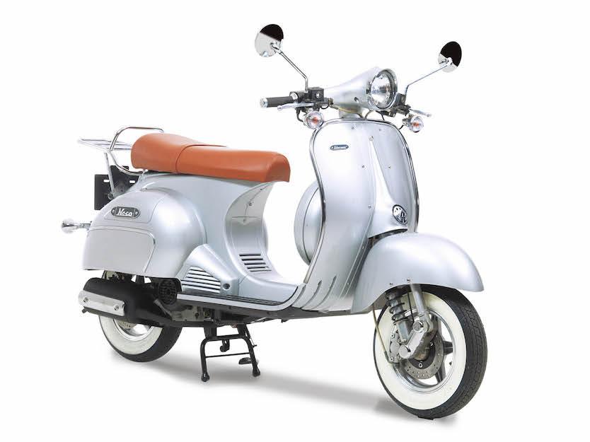neco abruzzi 50cc the scooter warehouse. Black Bedroom Furniture Sets. Home Design Ideas