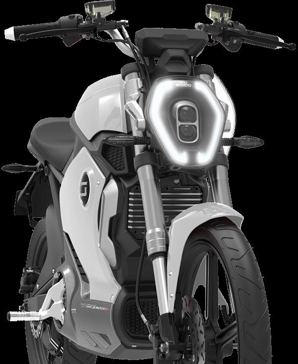 super soco electric motorbike the scooter warehouse. Black Bedroom Furniture Sets. Home Design Ideas